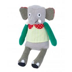 LES POPIPOP ELEPHANT