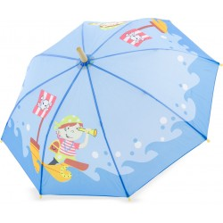 PARAPLUIE PRINCESSE/PIRATE