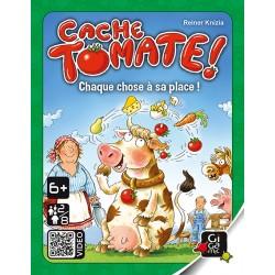 CACHE TOMATE