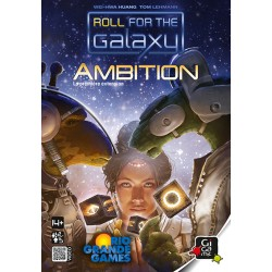 AMBITION EXTENSION ROLLFOR THE GALAXY