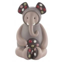 TIRELIRE ELEPHANT - LES ZAZOUS