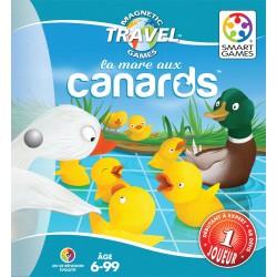 LA MARE AU CANARDS