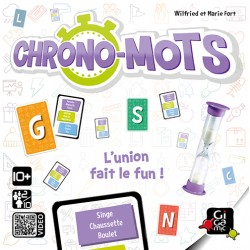 CHRONO-MOTS