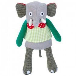 PELUCHE ELEPHANT - POPIPOP