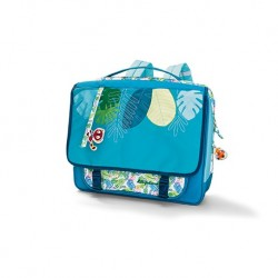 GEORGES - CARTABLE A4