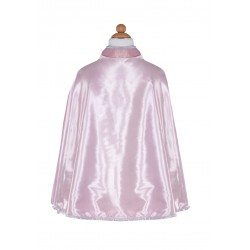 CAPE DE PRINCESSE SEQUINS - 5/6 ANS