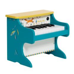 PIANO - LE VOYAGE D'OLGA