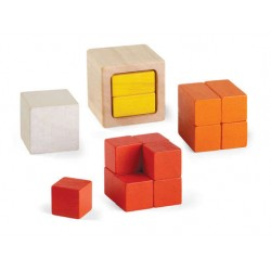CUBES FRACTION