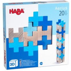 JEU D'ASSEMBLAGE EN 3D AERIUS