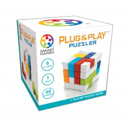 PLUG AND PLAY PUZZLER