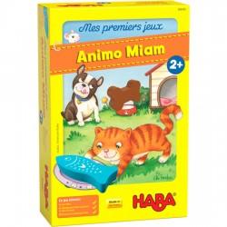 MES PREMIER JEUX - ANIMO-MIAM