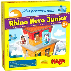 RHINOHEROS JUNIOR