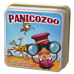 PANICOZOO