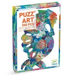 PUZZ ART SEA HORSE 350 PCS