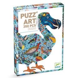PUZZ ART DODO 350 PCS